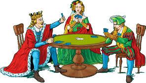Kartenabend im Clubhaus