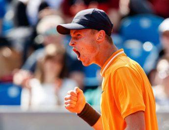 Rudi Molleker schafft es ins Hauptfeld bei French Open 2019